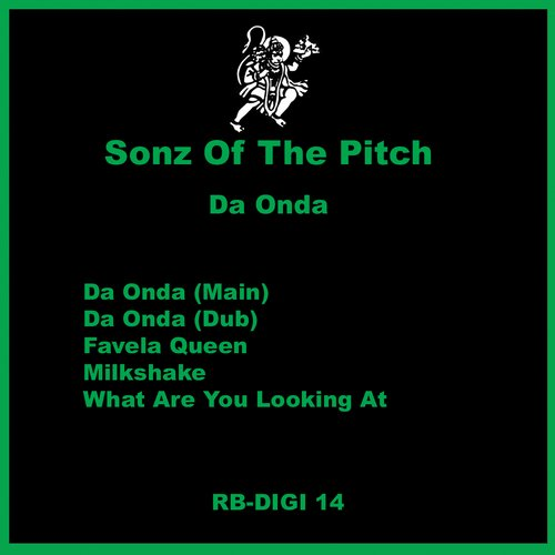 Sonz Of The Pitch - Da Onda [RBDIGI14]