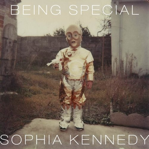 Sophia Kennedy – Being Special [PAMPA029]