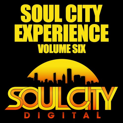 VA - Soul City Experience, Vol. 6 [SCDCOMP007]