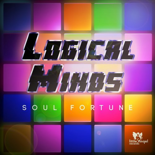 Soul Fortune – Logical Minds [LAR075]