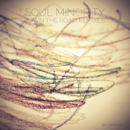 Soul Minority – Down The Road (Remixes) [KRD158]