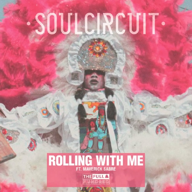 SoulCircuit – Rolling With Me (Remixes)