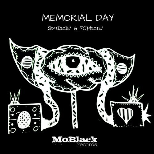 Soulholic, 7Options - Memorial Day [MBR218]