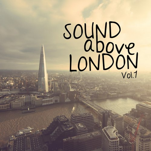 VA - Sound Above London, Vol. 1 [HPFLTD049]