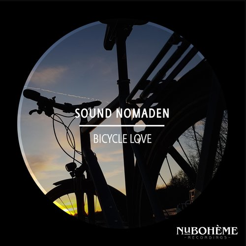 Sound Nomaden - Bicycle Love [NB52]
