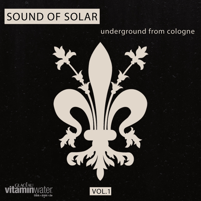 Sound Of Solar Vol. 1 (Underground From Cologne)