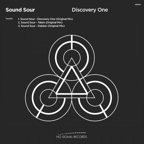 Sound Sour – Discovery One [NSR052]