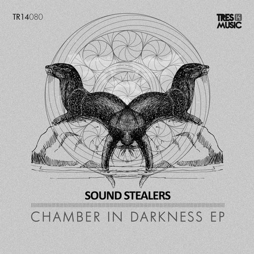 Sound Stealers – Chamber in Darkness [TR14080]