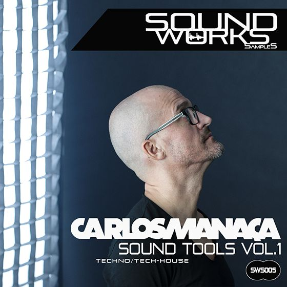 Sound Works Sound Tools Vol.1 By Carlos Manaca WAV