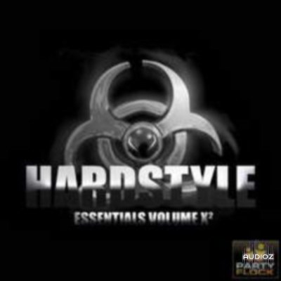 SoundBreeze Hardstyle Essentials X2 ACID WAV SF2-SoSISO