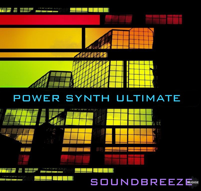 SoundBreeze PowerSynth Ultimate Vol.1-3 MULTIFORMAT-AudioP2P