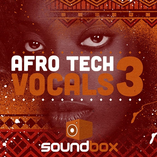 Soundbox Afro Tech Vocals 3 WAV