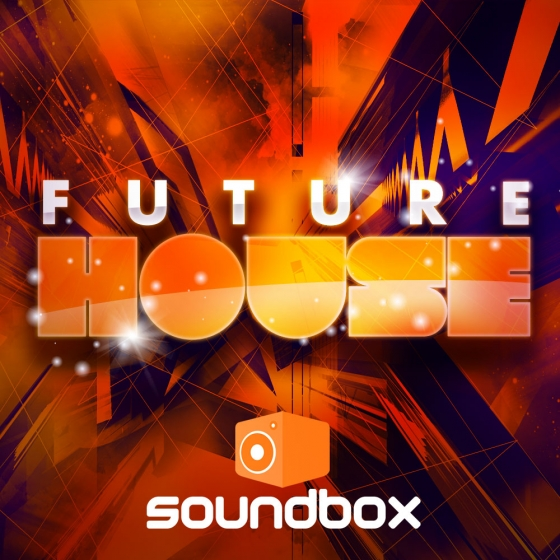 Soundbox Future House WAV AiFF-AUDIOSTRiKE