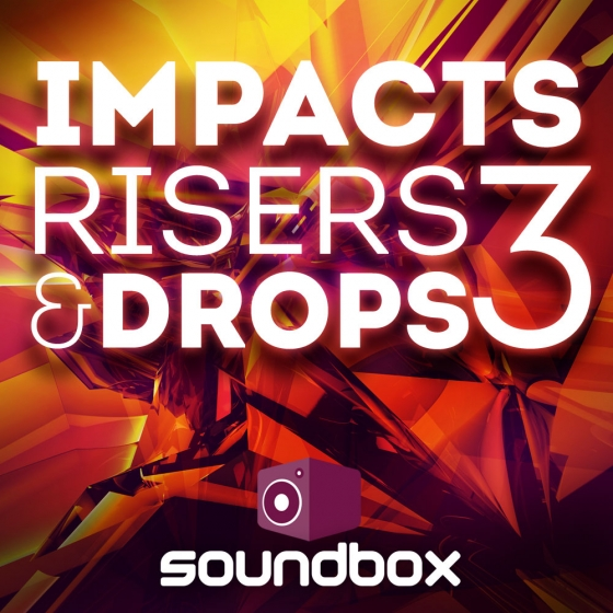 Soundbox Impacts Risers and Drops 3 WAV-AUDIOSTRiKE