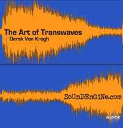 Soundengine CSR-000 The Art Of Transwaves ENSONIQ-BSOUNDZ