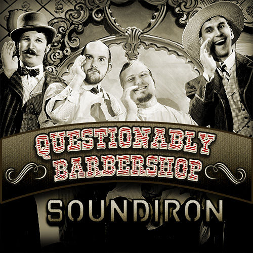Soundiron Questionably Barbershop (KONTAKT)