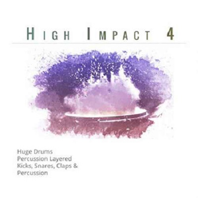 Sounds In HD High Impact 4
