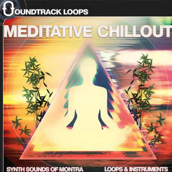Soundtrack Loops Meditative Chillout WAV Ni MASCHiNE