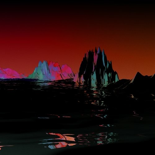 Space Dimension Controller – Orange Melamine [ZENDNL231]