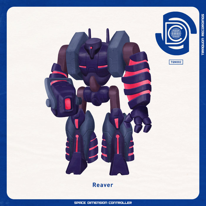 Space Dimension Controller – Gaining Time