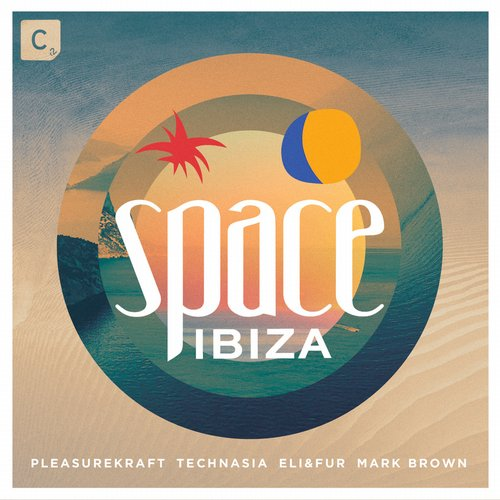 VA - Space Ibiza 2015 Beatport Exclusive [ITC2LD064BP]