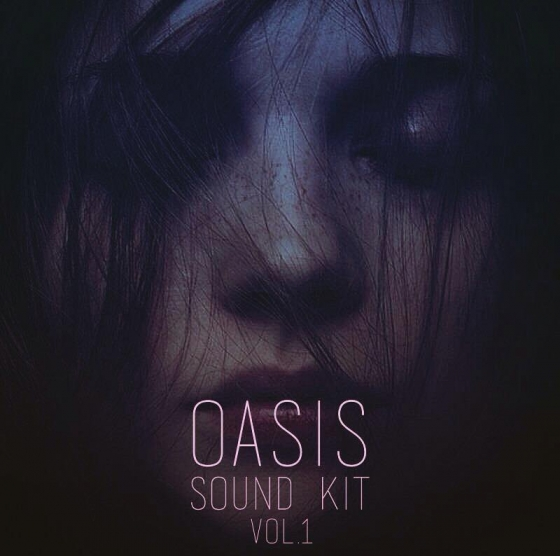 Spartan Sounds OASIS Chill Trap Soundkit Vol.1 WAV NMSV