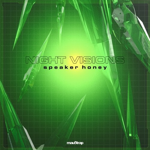 Speaker Honey - NIGHT VISIONS [MAU50287]