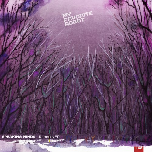 Speaking Minds – Runners EP [MFR138]