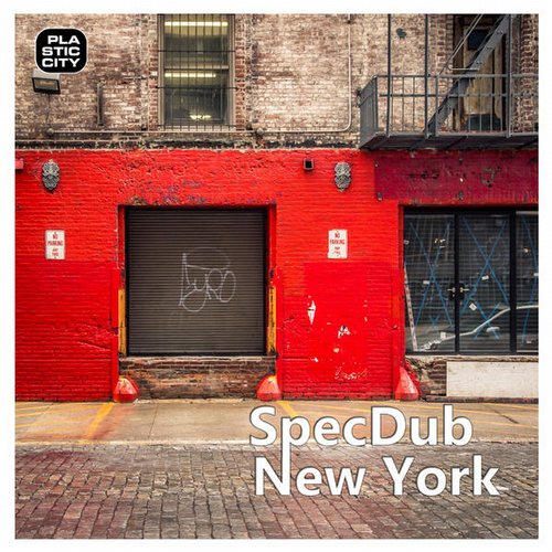 SpecDub – New York [PLAY1658]