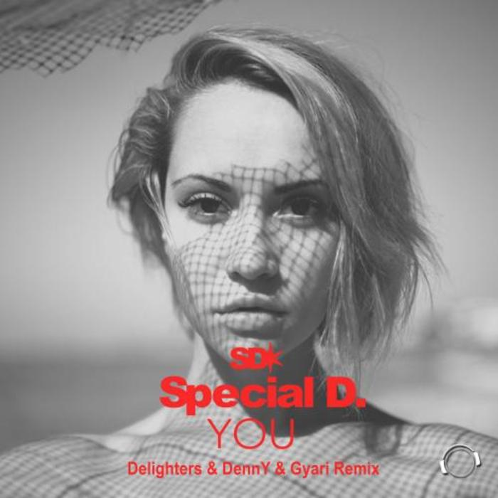 Special D - You [404021 7011518]