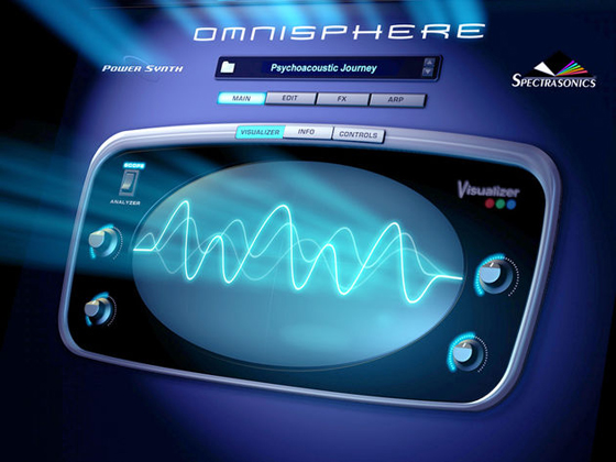 Spectrasonics Omnisphere 2.1.0e Update ONLY + Library UPDATE
