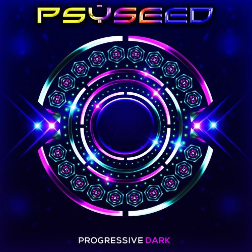 Speedsound PsySeeD Progressive Dark WAV