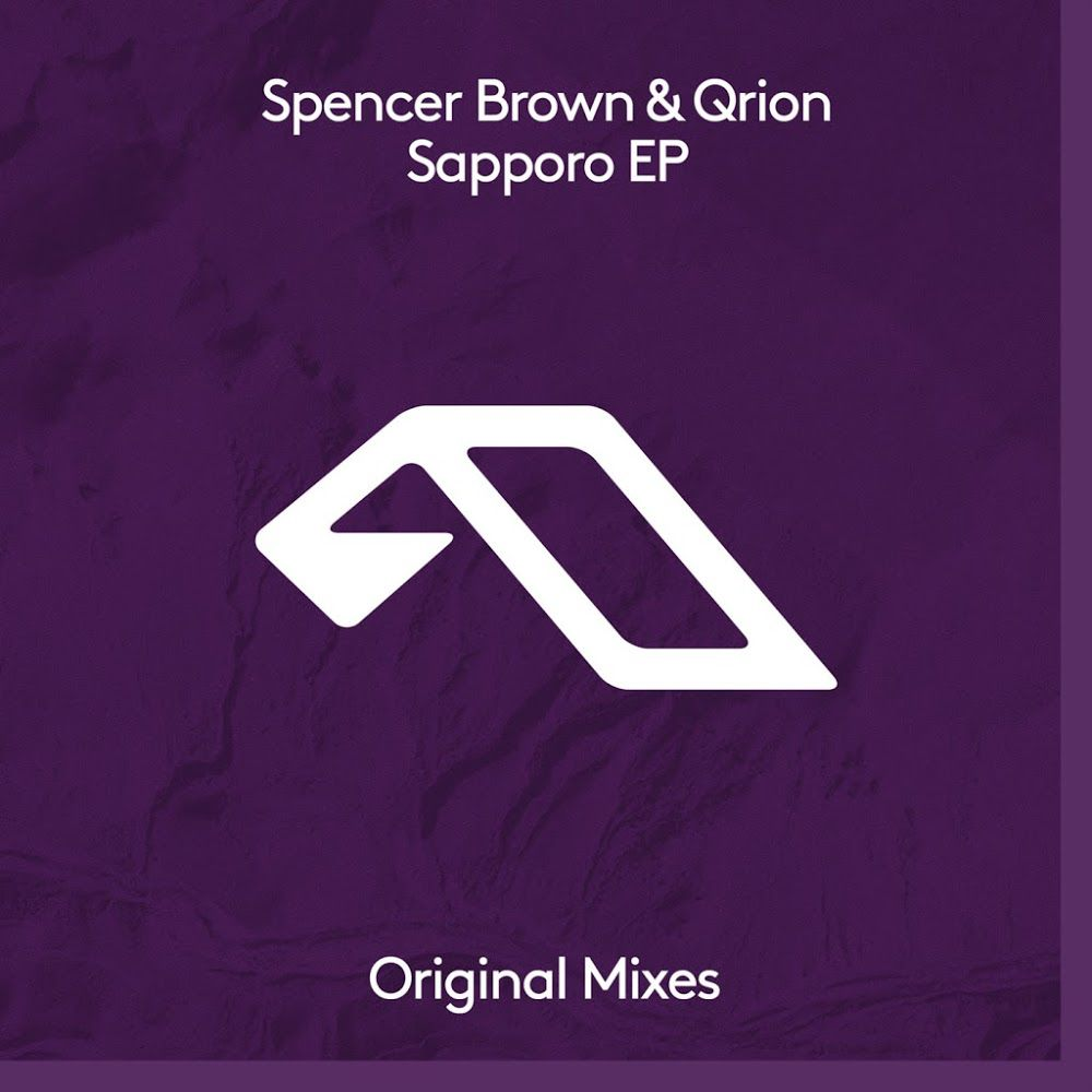 Spencer Brown & Qrion - Sapporo [ANJDEE410D]