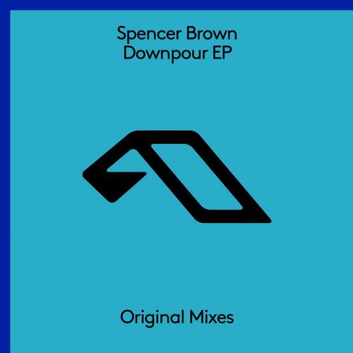 Spencer Brown – Downpour EP [ANJ458BD]