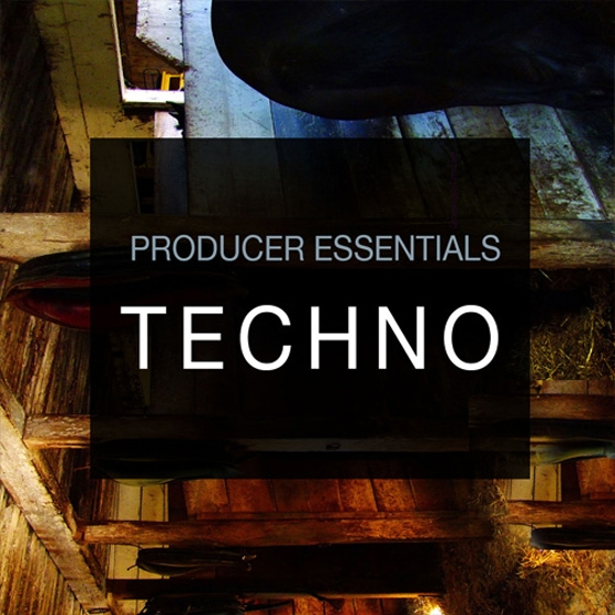 Spf Samplers Producer Essentials Techno WAV MiDi Sylenth1 Ni Massive