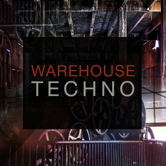 Spf Samplers Warehouse Techno WAV