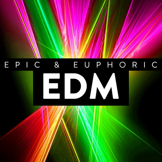 Spinwave sounds epic and euphoric edm wav midi for Epic house music