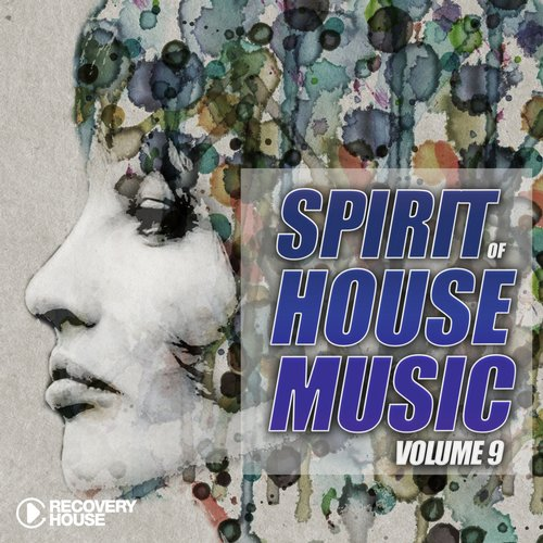 VA - Spirit Of House Music Volume 9 [RHCOMP2150]