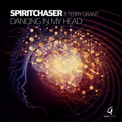 Spiritchaser, Terry Grant - Dancing In My Head [GR064]