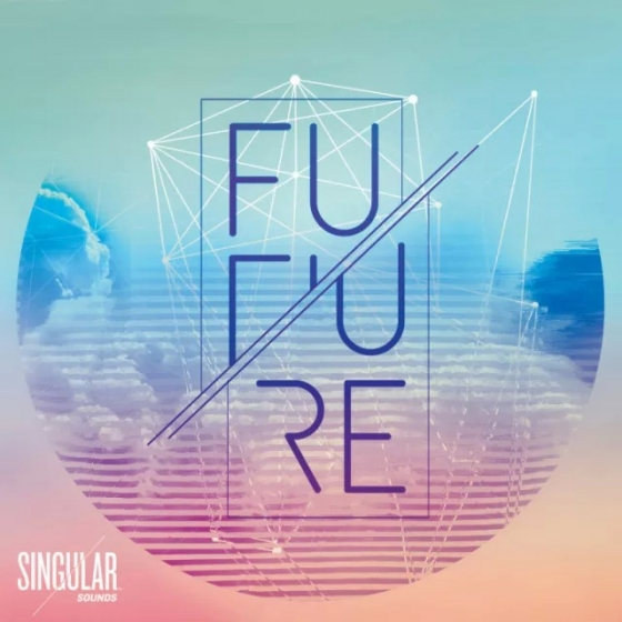 Splice Future Bass By Singular Sounds WAV
