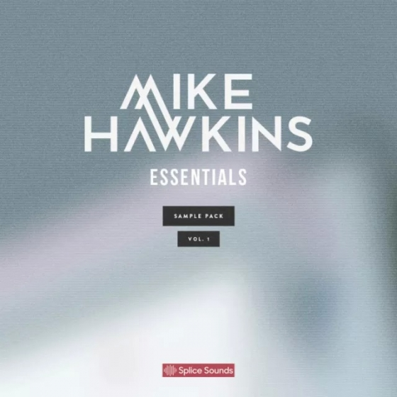 Splice Mike Hawkins Essentials Vol 1 WAV