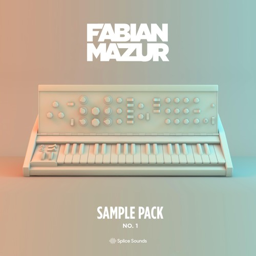Splice Sounds Fabian Mazur Sample Pack No 1 WAV FXP MIDI