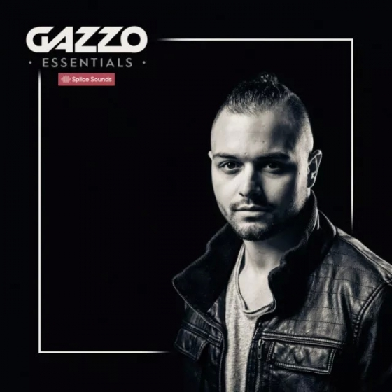 Splice Sounds Gazzo Essentials Vol. 1 WAV