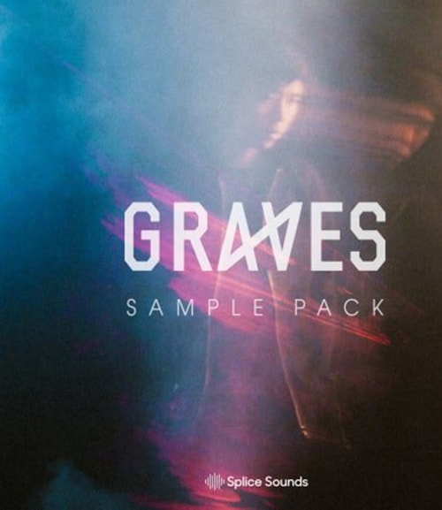 Splice Sounds Graves Sample Pack WAV