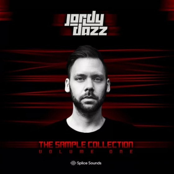 Splice Sounds Jordy Dazz The Sample Collection Vol 1 WAV
