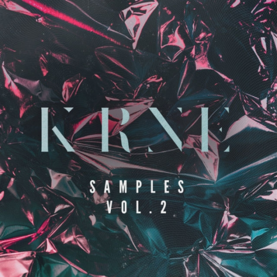 Splice Sounds KRNE Samples Vol. 2 WAV