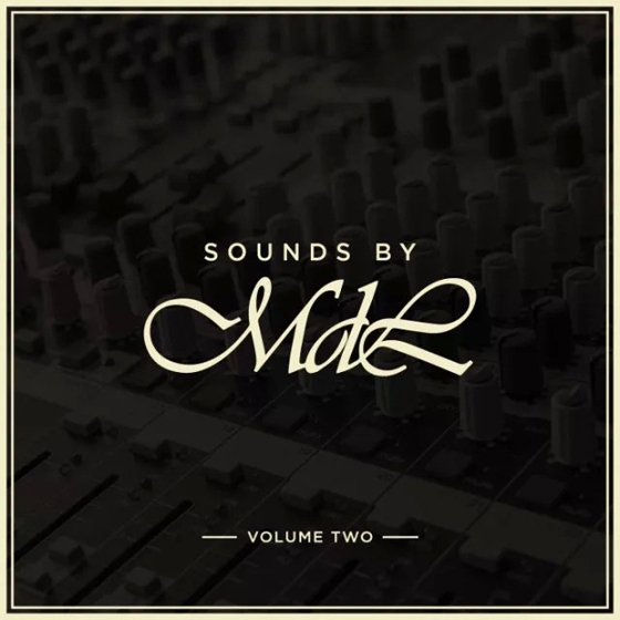 Splice Sounds by MdL Vol 2 WAV