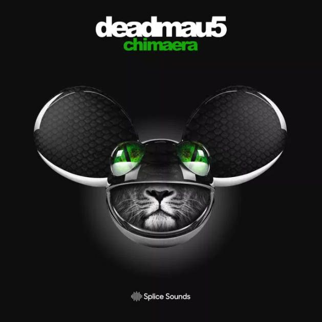 Splice Sounds deadmau5 Chimaera WAV MIDI ALP