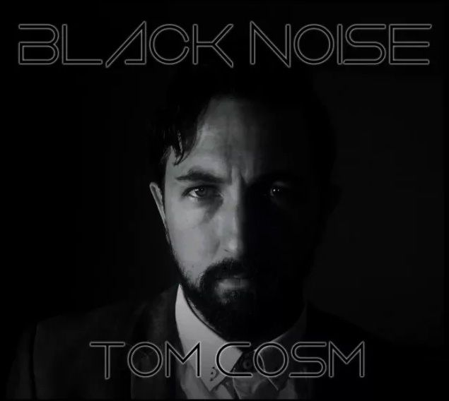 Splice Tom Cosm Black Noise Sample Pack WAV
