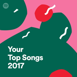 Spotify Top Tracks Of 2017